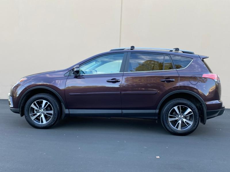 Toyota RAV4 2018 price $23,995