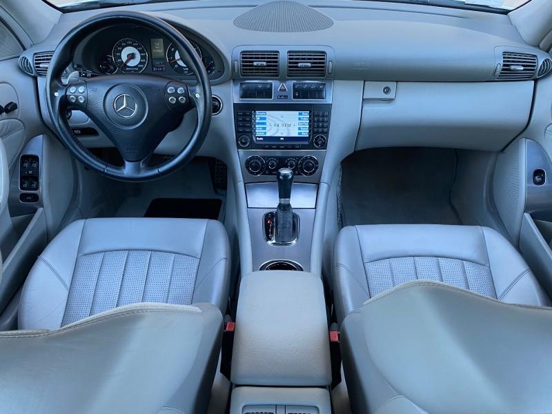 Mercedes-Benz C-Class 2005 price $24,995
