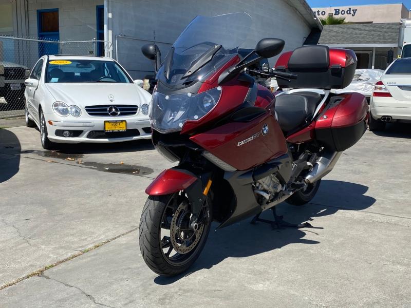 BMW K1600 GT 2012 price $10,995
