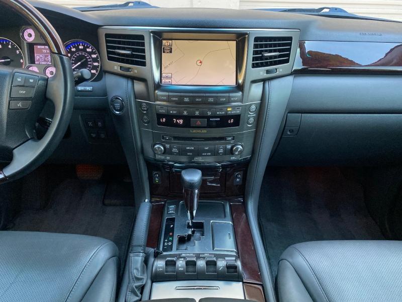 Lexus LX 570 2010 price $32,995
