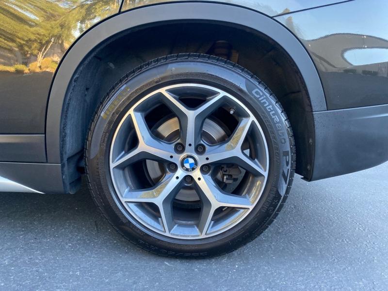 BMW X1 2018 price $28,995