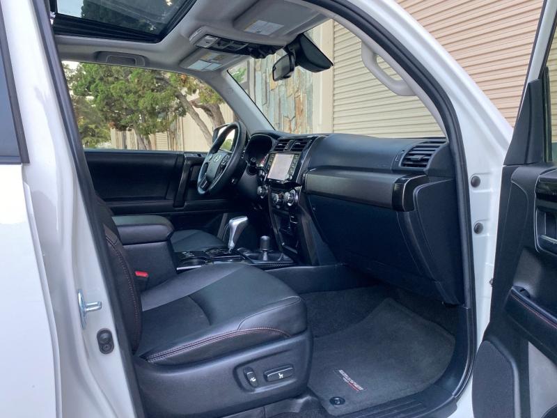Toyota 4Runner 2020 price $49,995