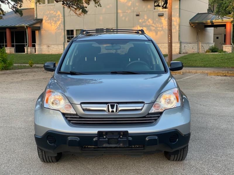 Honda CR-V 2007 price $8,900