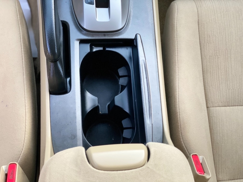 Honda Accord Sdn 2011 price $6,800