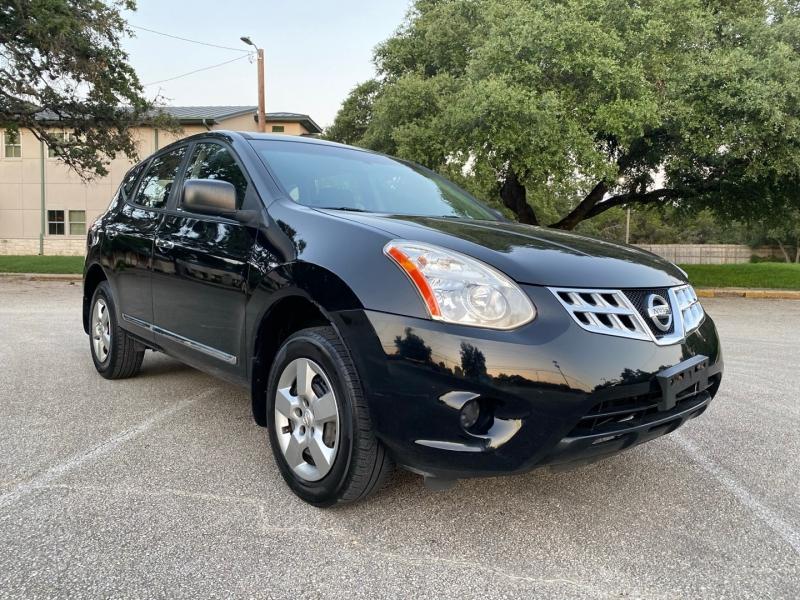 Nissan Rogue 2012 price $6,900