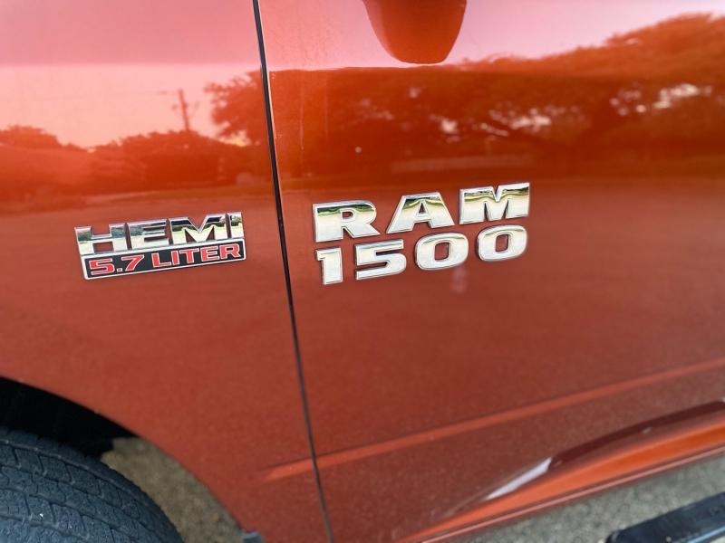 RAM 1500 2013 price $13,850