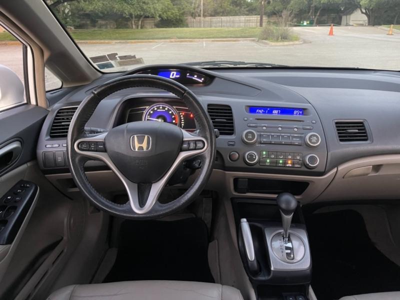 Honda Civic Sdn 2010 price $6,100