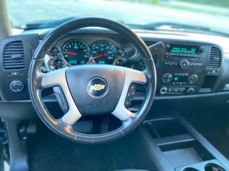 Chevrolet Silverado 1500 2011 price $14,500