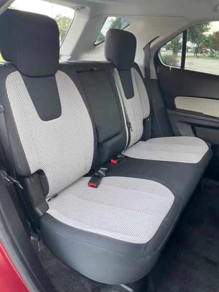 Chevrolet Equinox 2010 price $8,500