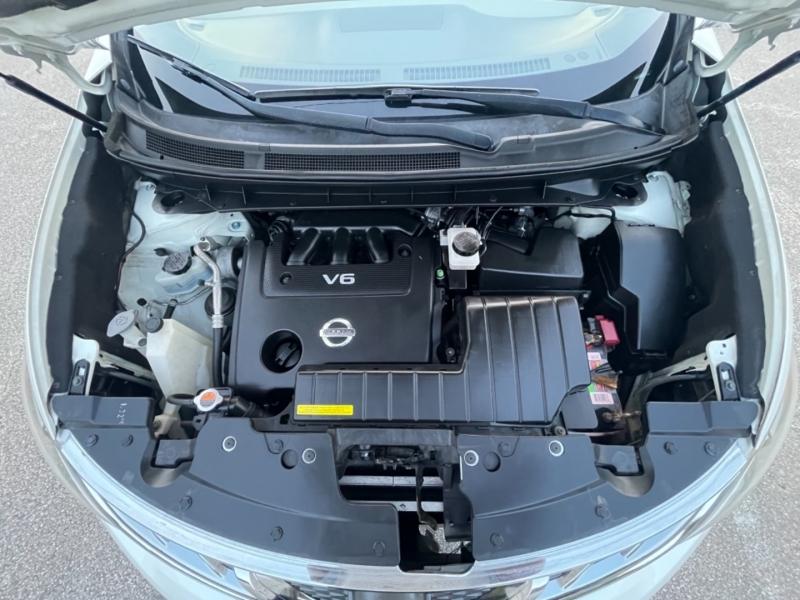Nissan Murano 2013 price $8,400