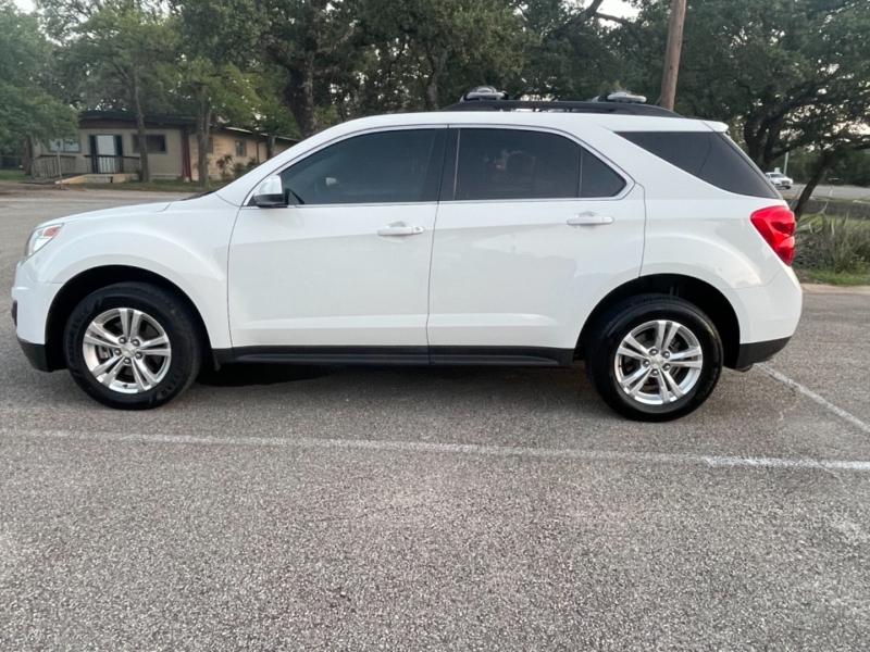 Chevrolet Equinox 2015 price $12,800