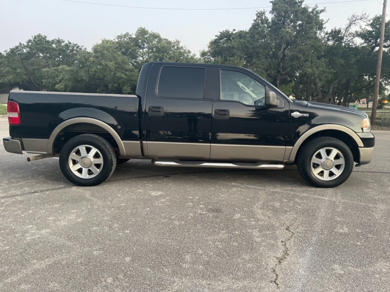 Ford F-150 2005 price $14,400