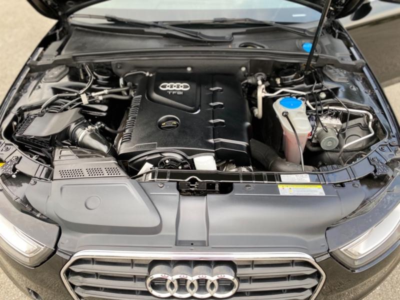 Audi A4 2014 price $14,800