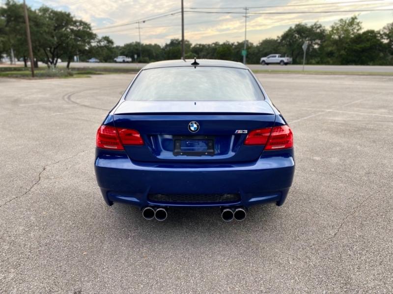 BMW M3 2011 price $32,900