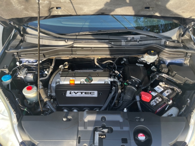 Honda CR-V 2009 price $8,400