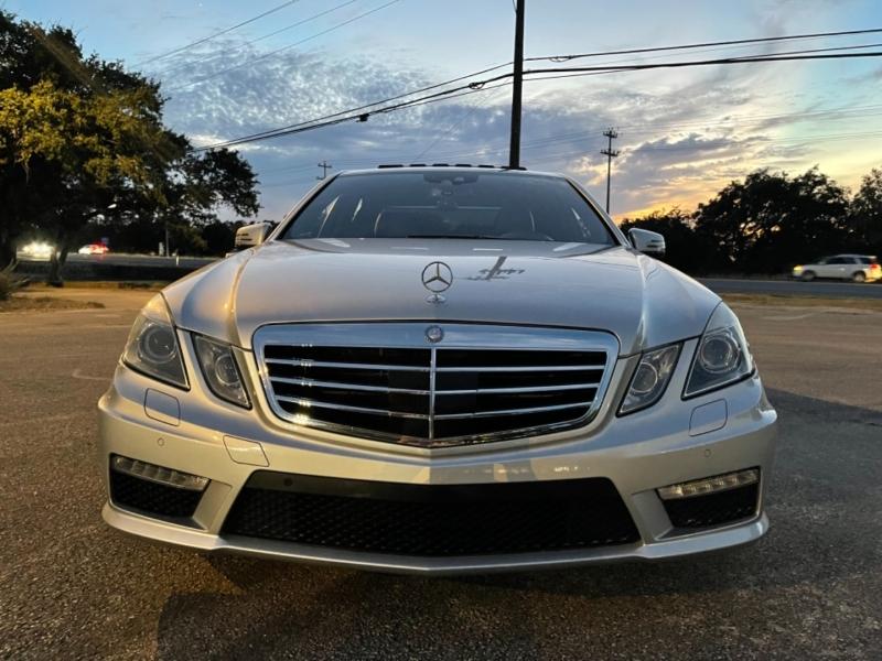 Mercedes-Benz E-Class 2010 price $24,900