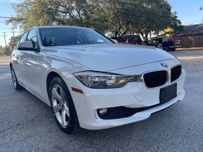 BMW 3-Series 2014 price $12,500