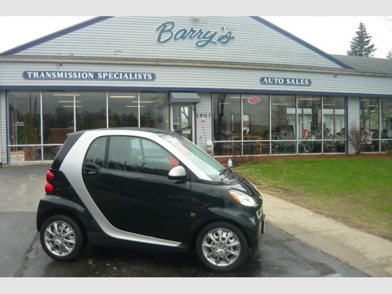 Smart fortwo 2008 price $4,995
