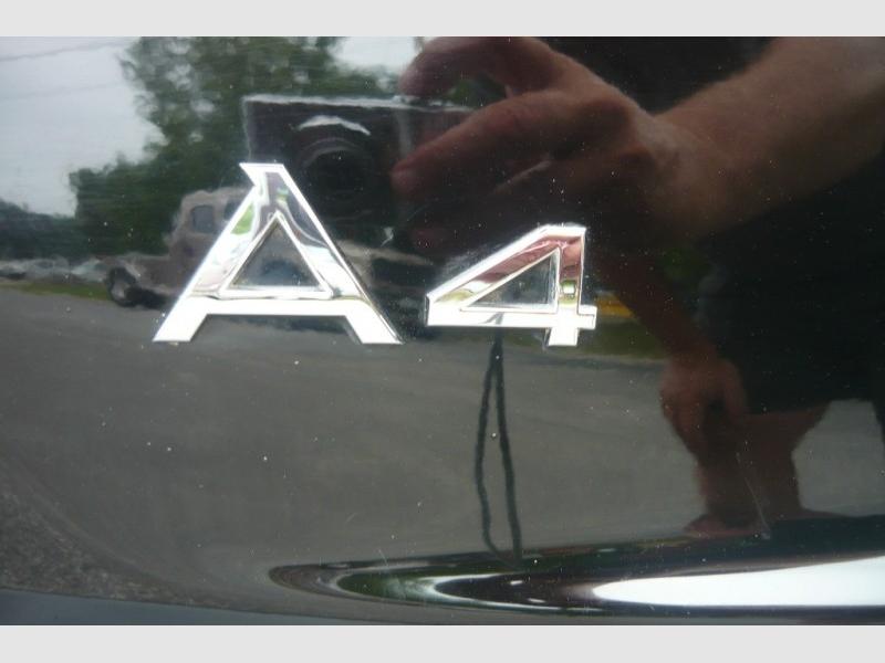 Audi A4 2011 price $10,000