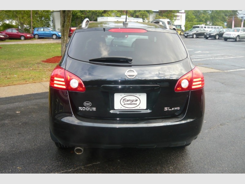 Nissan Rogue 2010 price $8,000