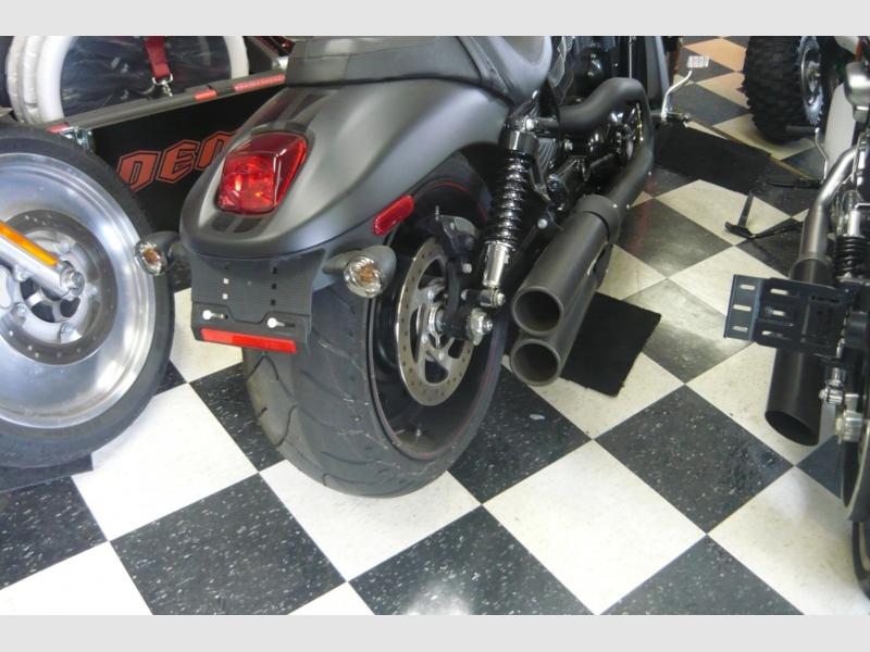 Harley-Davidson KNIGHT ROD 2007 price $10,000