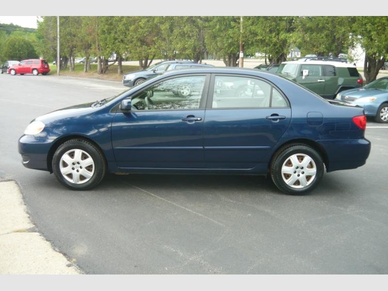 Toyota Corolla 2008 price $6,000
