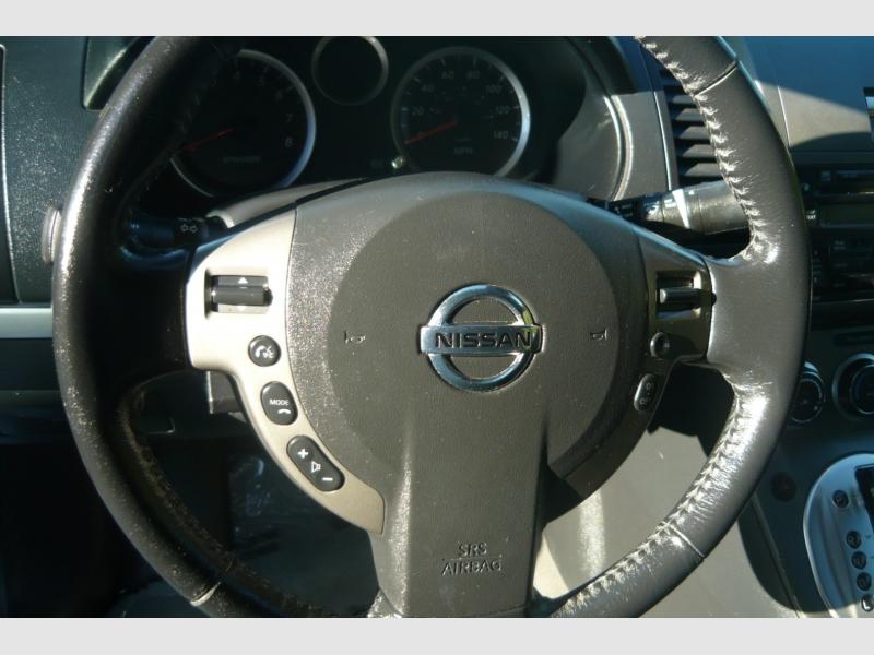 Nissan Sentra 2012 price $6,500