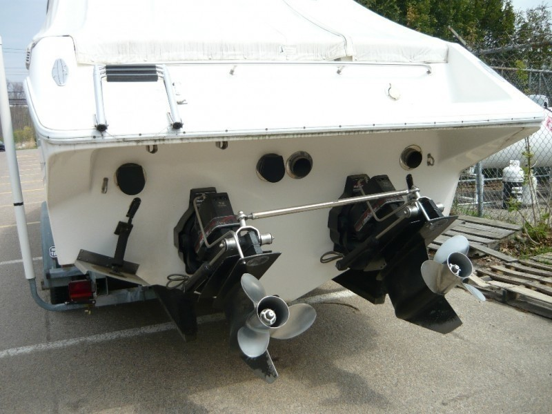 BAJA OUTER LIMITS 1993 price $39,900