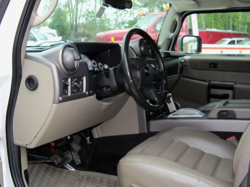 Hummer H2 Limo 2004 price $30,000