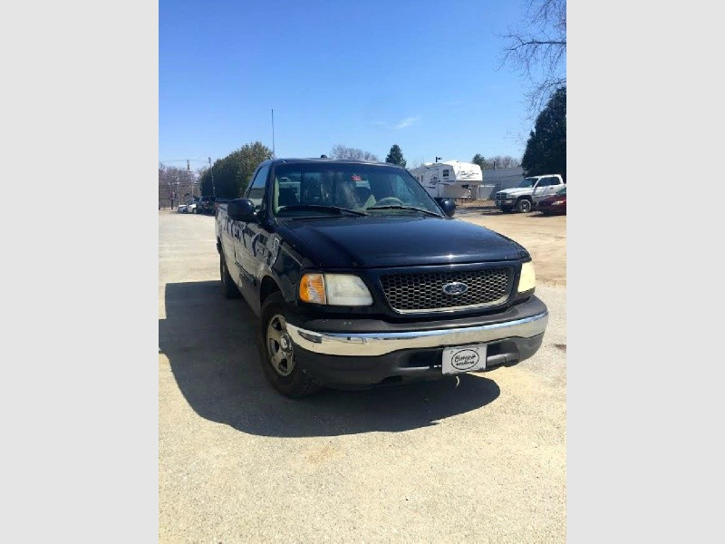 Ford F-150 2001 price $5,000