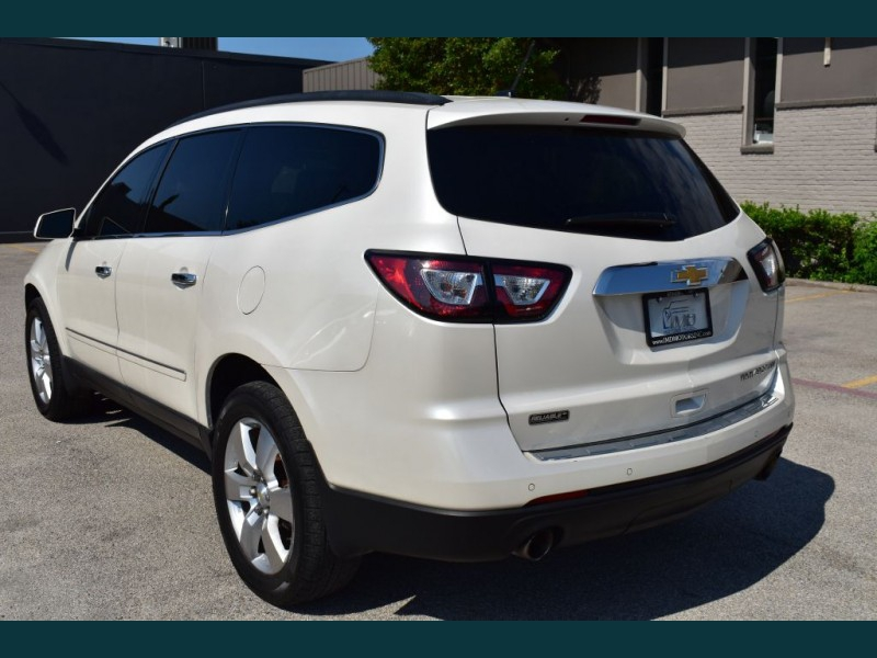 CHEVROLET TRAVERSE 2013 price $10,395