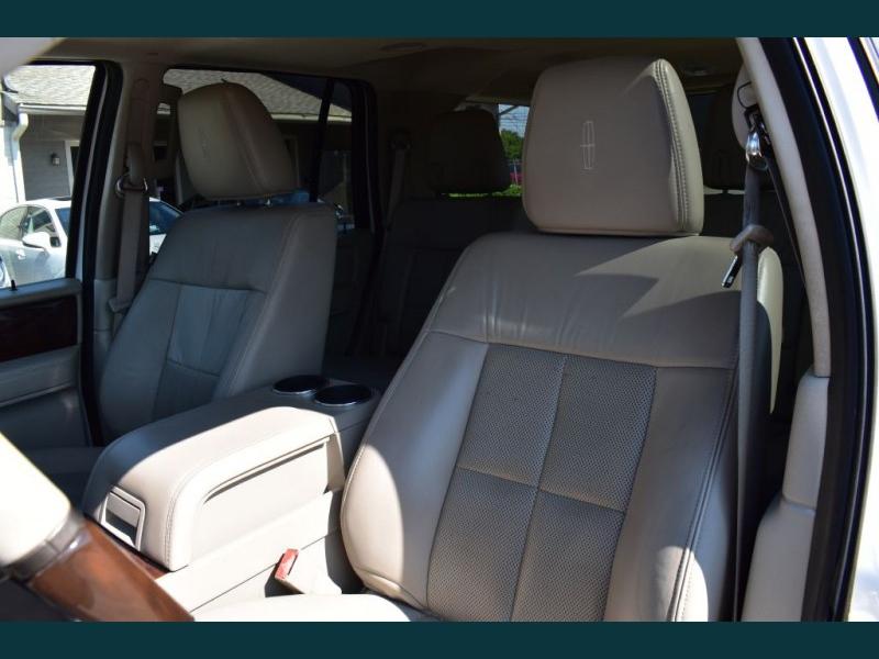 LINCOLN NAVIGATOR 2014 price $19,495