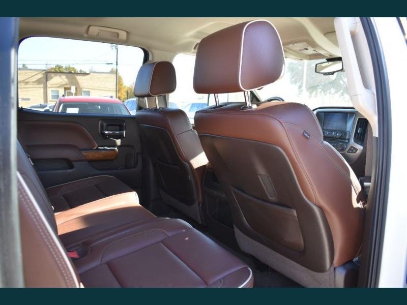 CHEVROLET SILVERADO 2500 2015 price $40,495