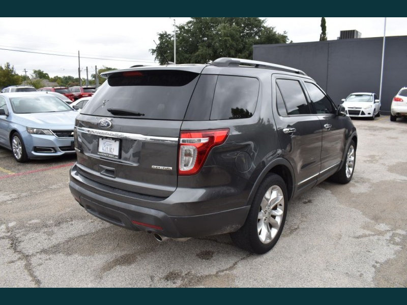 FORD EXPLORER 2015 price $16,955