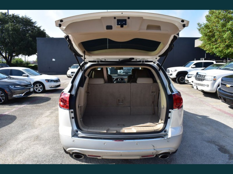 BUICK ENCLAVE 2011 price $10,995