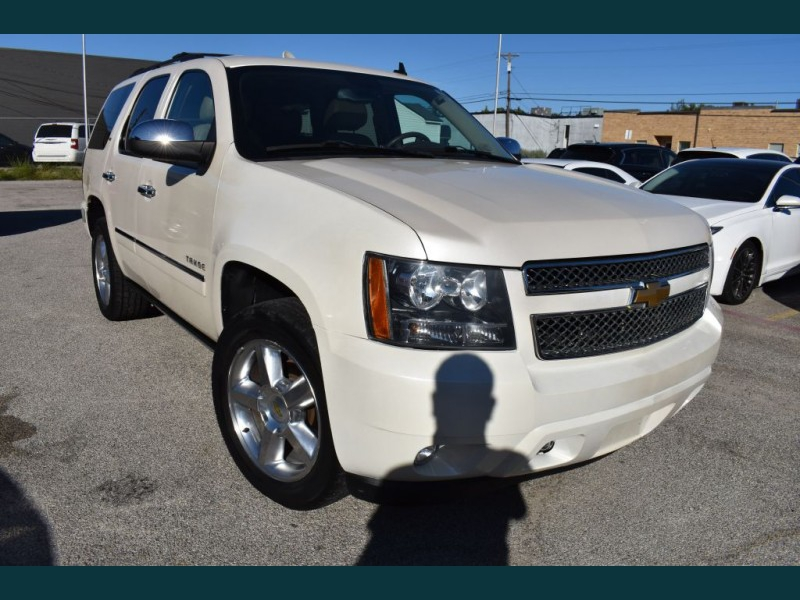 CHEVROLET TAHOE 2013 price $20,455