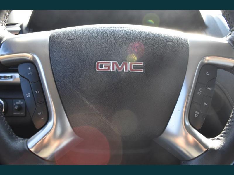 GMC ACADIA 2014 price $17,495