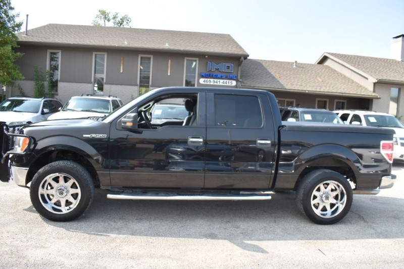 FORD F150 2011 price $14,995