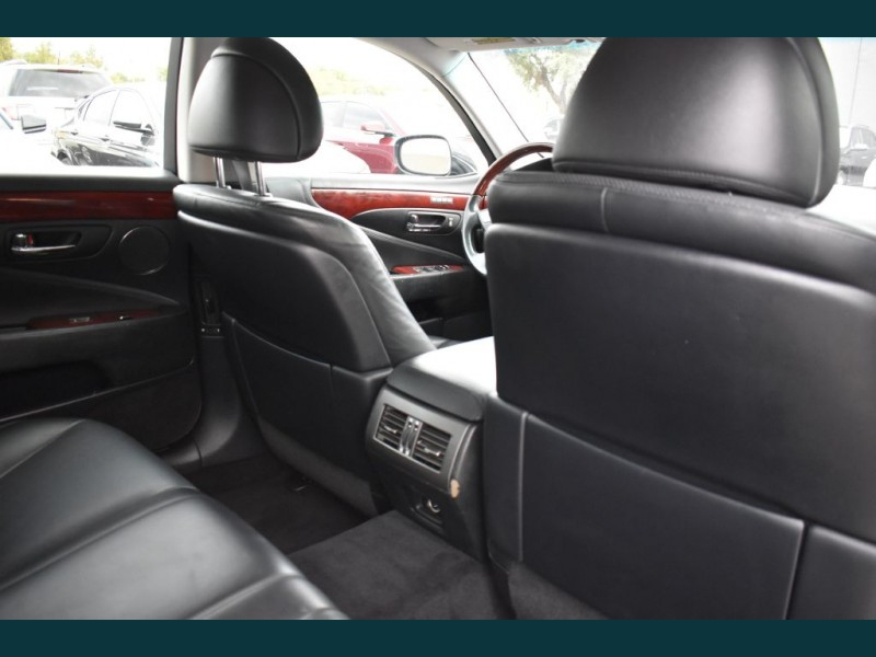 LEXUS LS 2008 price $11,995