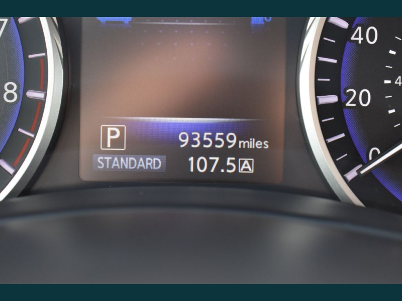 INFINITI Q50 2015 price $15,975
