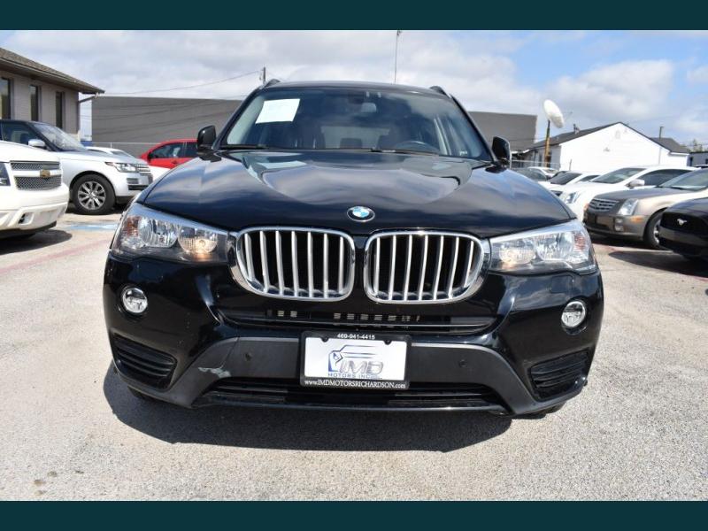 BMW X3 2015 price $19,332