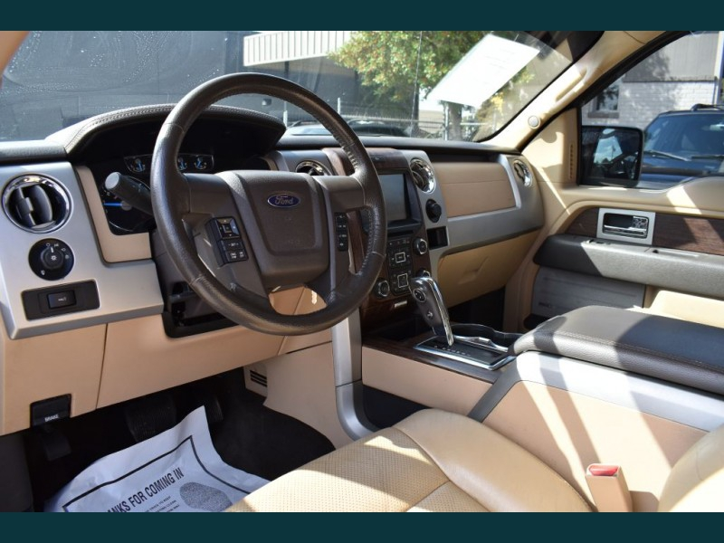 FORD F150 2013 price $19,475