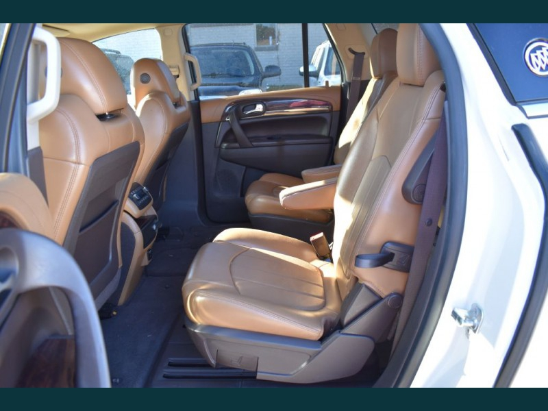 BUICK ENCLAVE 2015 price $13,955