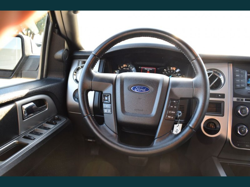 FORD EXPEDITION 2017 price $21,295