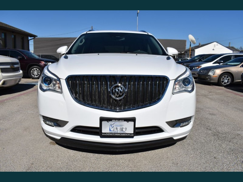 BUICK ENCLAVE 2016 price $19,495