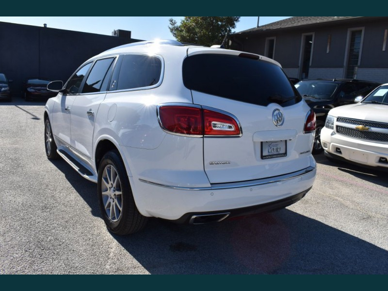 BUICK ENCLAVE 2016 price $18,995