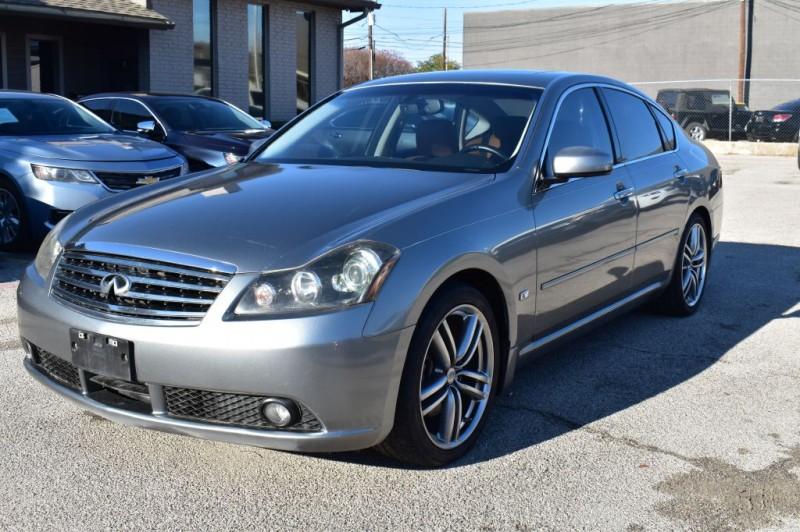 INFINITI M35 2006 price $9,495