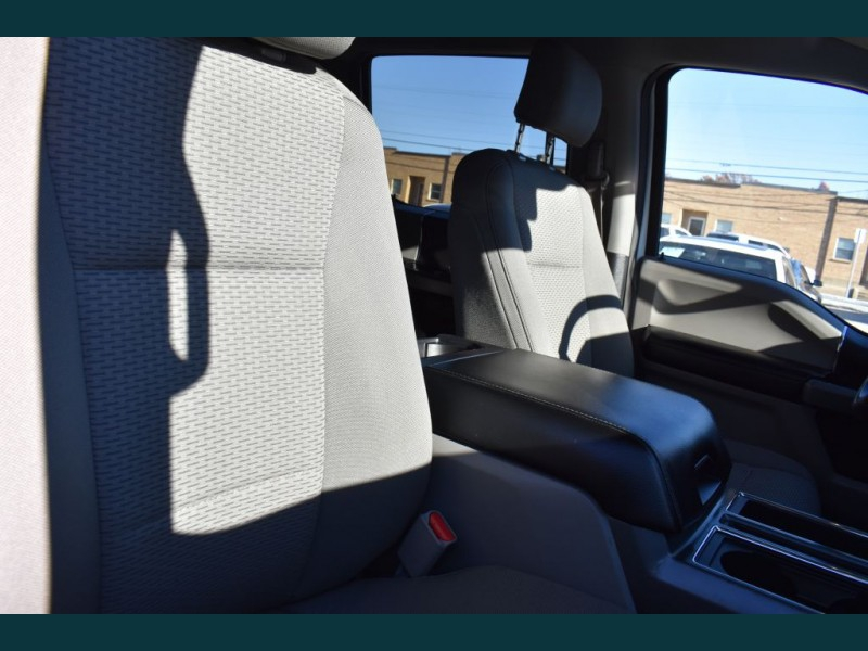FORD F150 2016 price $19,495