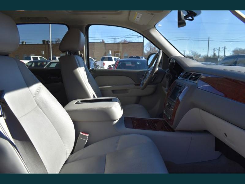CHEVROLET SUBURBAN 2011 price $16,295