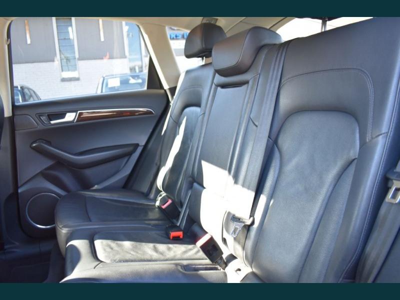 AUDI Q5 2012 price $12,895